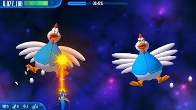 Chicken Invaders 3 Free Download Full Version