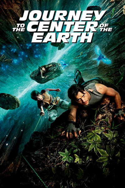 Journey to the Center of the Earth (2008) Full Movie [English-DD5.1] 720p BluRay ESubs