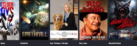 western movies free on tubitv