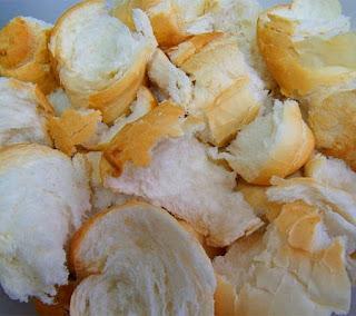 Sobras de Pão