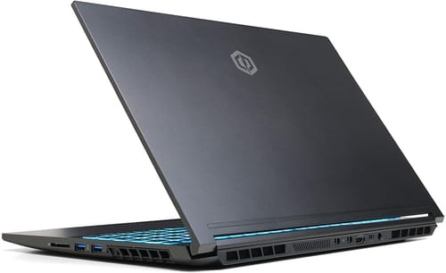 Review CyberpowerPC Tracer IV Slim 15.6 Gaming Laptop