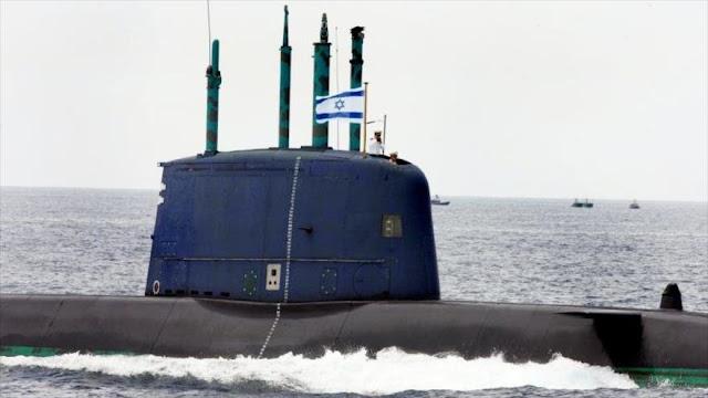 Israel admite que hundió un barco libanés tras 36 años de censura