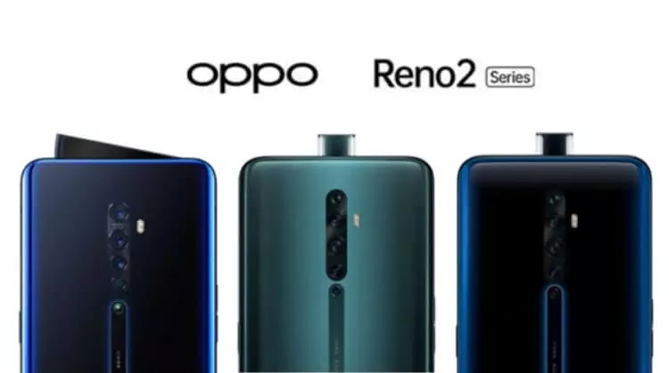OPPO Reno2 Series Now Official in India