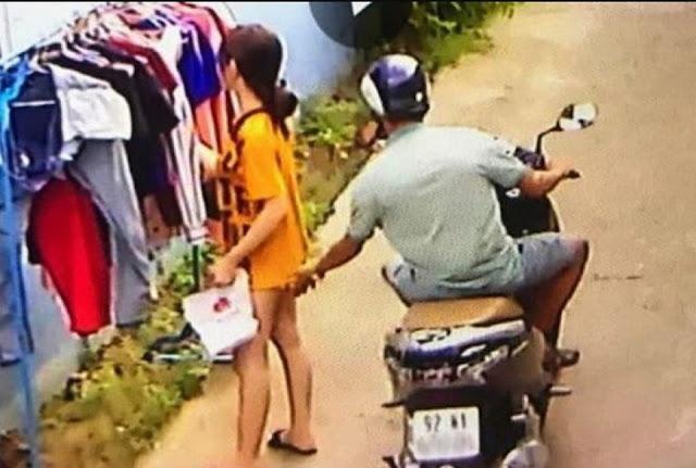 Sàm sỡ phụ nữ: Sướng tí…nhục nhiều - như đối tượng Nguyễn Hữu Linh