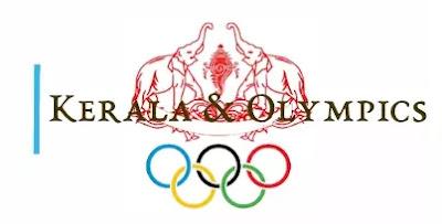 Kerala and Olympics
