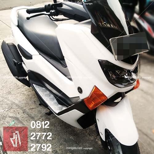 modifikasi motor yamaha nmax foto gambar69  terbaru