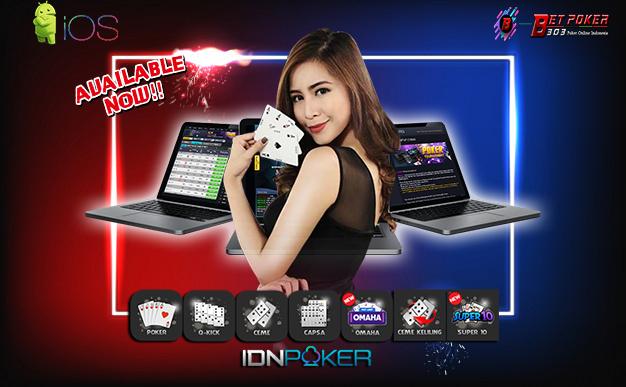 Aduq Online Terpercaya Situs IDN Play