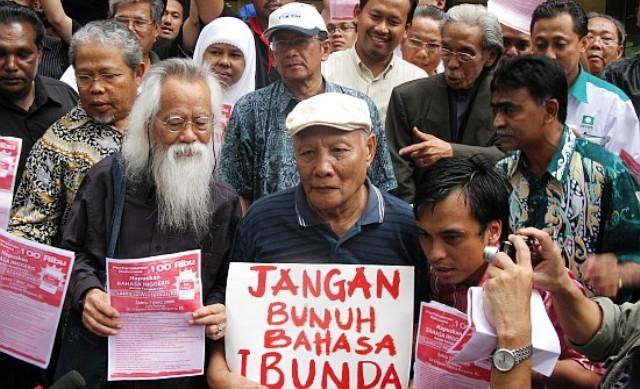 Malaysia baharu, dasar lapok