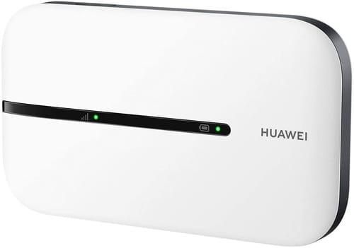 Review Huawei E5576-320 Mobile WiFi Router Hotspot