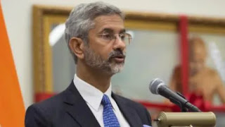 On Imran Khan's NYT article on Kashmir, Jaishankar says no time to read it