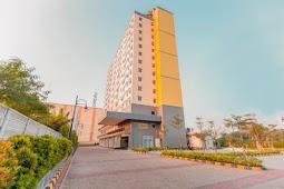 Apartemen Bekasi Trade Center Sewa Transit Harian Murah