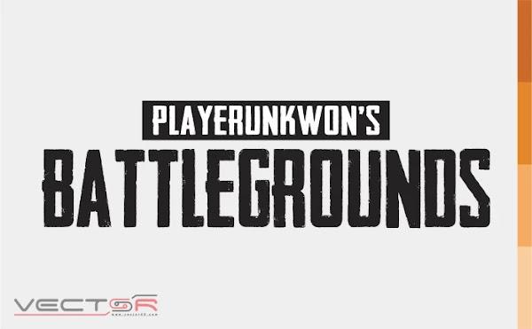 PUBG (PlayerUnknowns BattleGrounds) Logo - Download Vector File AI (Adobe Illustrator)