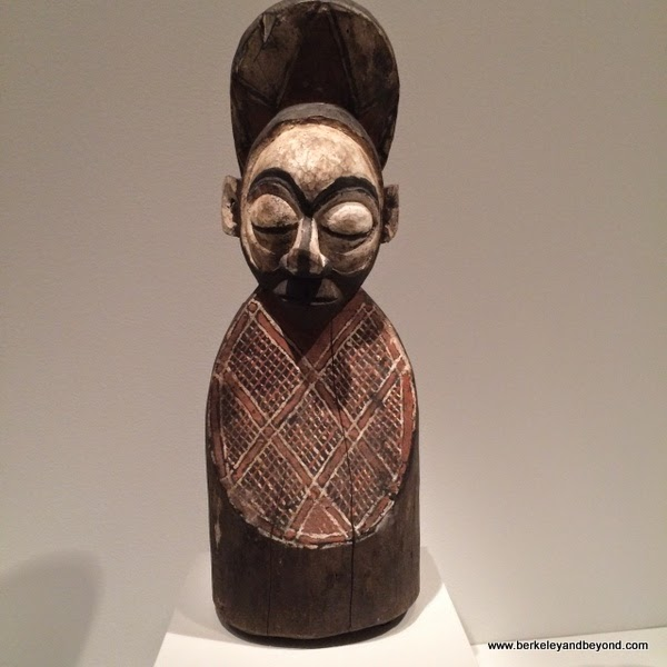 Post-manhood rituals-Congo,Nkanu-19th-early 20th century, DeYoung Museum San Francisco