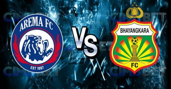 Hasil Skor Arema FC vs Bhayangkara FC 4-0 Liga 1 Selasa 22 Mei 2018