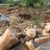 Prefeitura monta força-tarefa para reparar estradas após chuvas em Jussiape