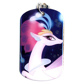 My Little Pony Queen Novo My Little Pony the Movie Dog Tag