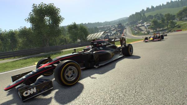 F1 2015 PC Free Download Screenshot 1