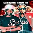 GOSPEL SONG: Reasontestimony Ft. Sir Joe Man – Big God