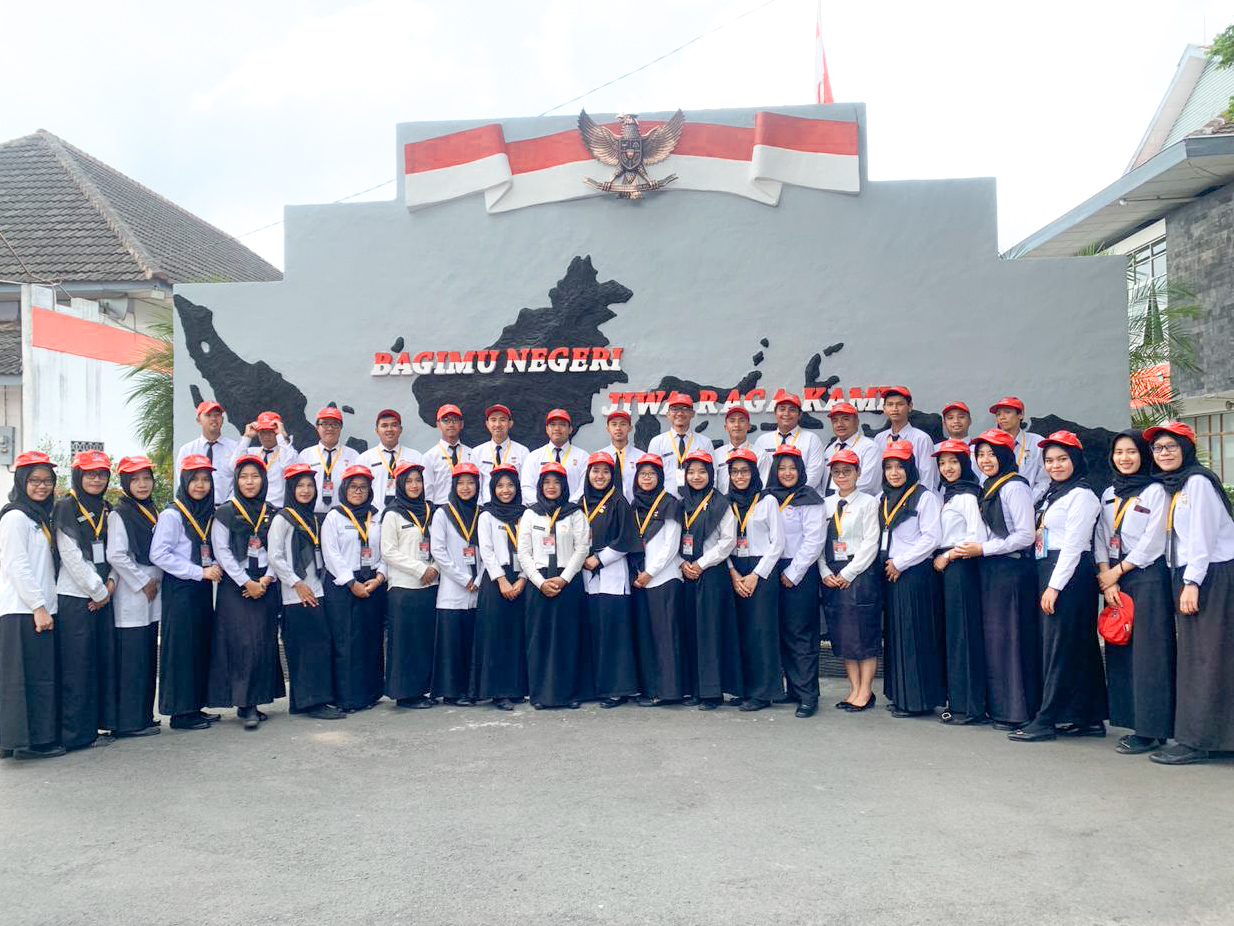 Pengalaman Mengikuti Prajabatan/Latsar CPNS di PPSDM Kemendagri Yogyakarta