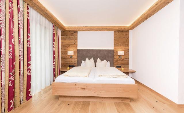 dove dormire valle dello stubai hotel