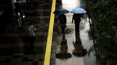 4 Jenis Ramuan Alami Yang Bisa Anda Coba di Rumah Penangkal Masuk Angin Saat Hujan Pagi Hari