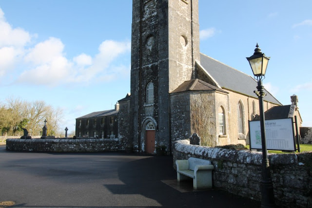 Ardcarne Church Boyle