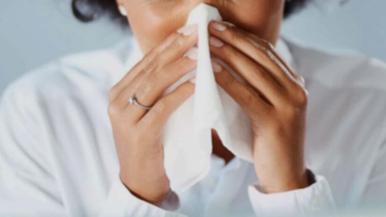 Cara Meringankan Flu Paling Ampuh (Tanpa Obat Atau Jamu) Dan Cara Mencegahnya