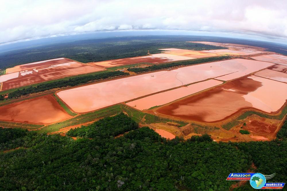 Semas vai cadastrar barragens no Estado do Pará