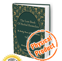 The Lost Book (buy) Of Remedies-Discover The Forgotten Power of Plants