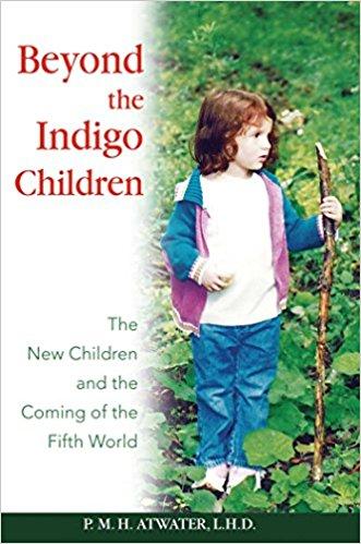Más allá de los niños índigo: Los nuevos niños y la llegada del quinto mundo