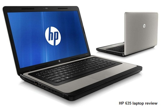 Which are the new HP laptops with Intel's fifth-generation Core i processors