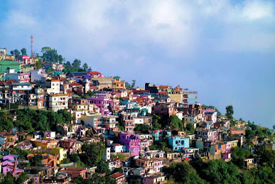 Pauri, Garhwal Why go to this place of Uttarakhand, where do you visit