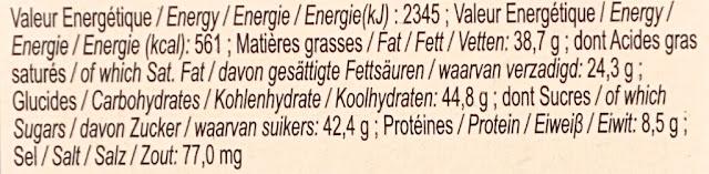 Œufs Fondants et Croustillants Enrobés de Chocolat Noir Saveurs & Nature - Pâques - Chocolat noir - dessert - œufs de Pâques - snack - Bio - France - Chocolat bio