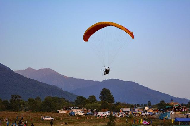 Bir Billing, Best Places to visit in Himachal Pradesh