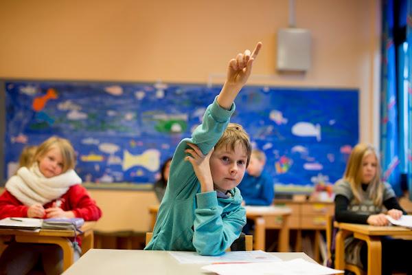 Ulike vurderingspraksiser og elevenes motivasjon for læring - Official Website - BenjaminMadeira