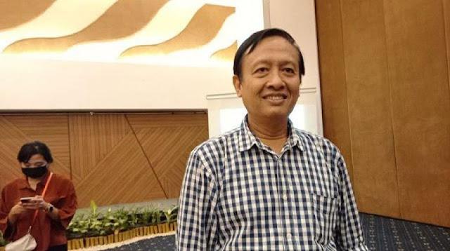 Prof Henry Subiakto Sebar H0aks dan Ngeles, Memalukan Sekali