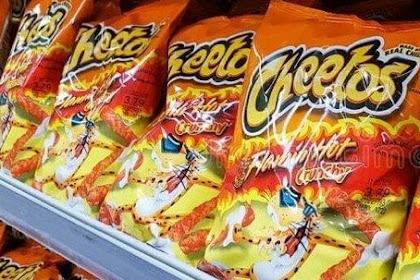 8+ Fakta Menarik Tentang Cheetos yang akan Hilang di Pasar Indonesia