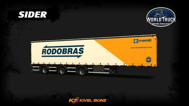 SIDER - RODOBRAS