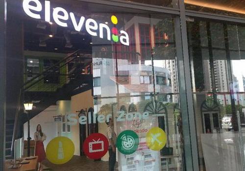 Tinuku XL Axiata and SK Planet officially sold Elevenia
