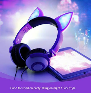Headphones for Boys and Girls Buy Online At Amazon