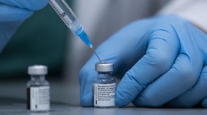 Hebat! Vaksin ini Berkesan 94% untuk COVID-19