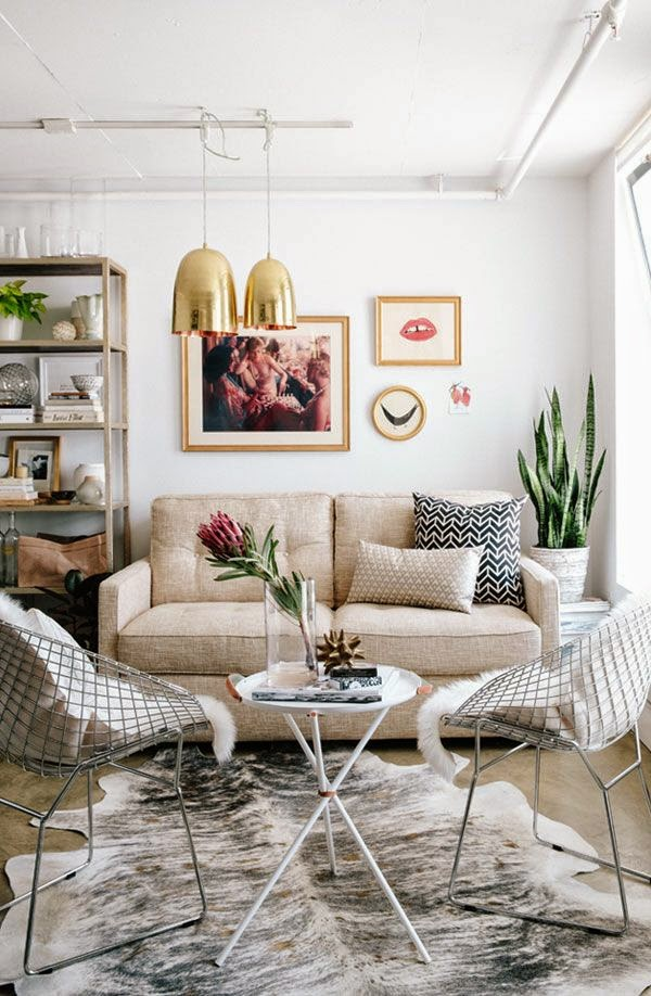 Cool Small Round Coffee Table Ideas 20 Functional Designs