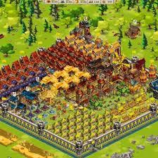 تحميل لعبة الامبراطورية العثمانية مهكرة