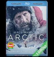 ÁRTICO (2018) 1080P HD MKV ESPAÑOL LATINO