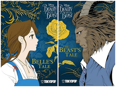 Little Prairie Library: Beauty & the Beast || Mallory Reaves