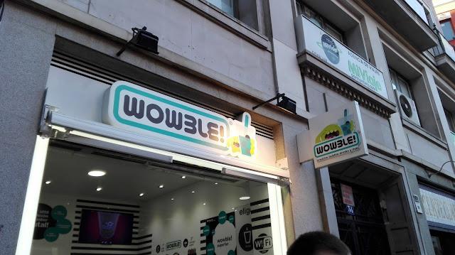 WOWBLE