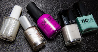 Nailbox Pre-Fall '14 Trendbox curated by @chalkboardnails