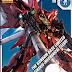 MG 1/100 MSN-06S Sinanju [Mechanical Clear] Gundam Base Tokyo Limited - Release Info