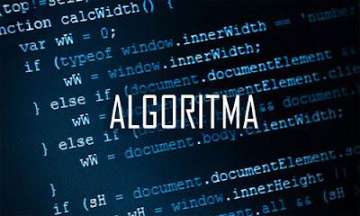 Perbedaan Algoritma dengan Program