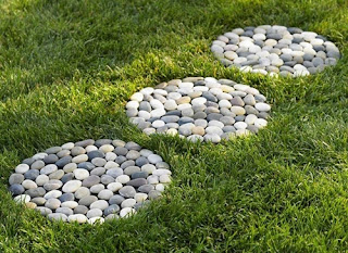 piatra decorativa si pietris decorativ
